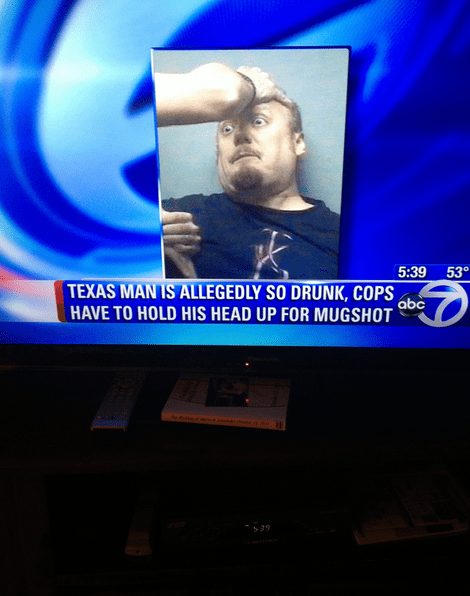 news,texas,drunk,cops,merica,mugshot