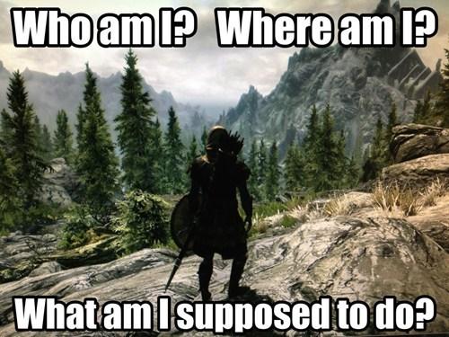 RPGs Skyrim i forgot amnesia - 6659799808