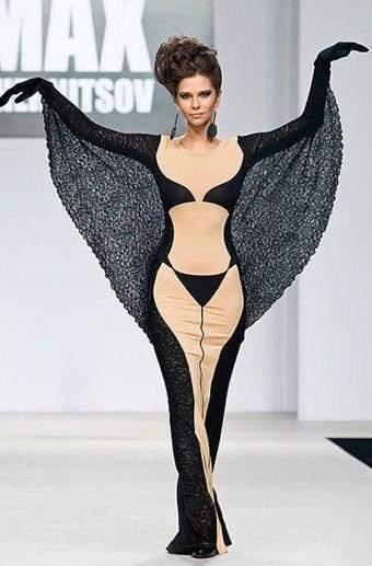 runway bikini dress - 6659862272
