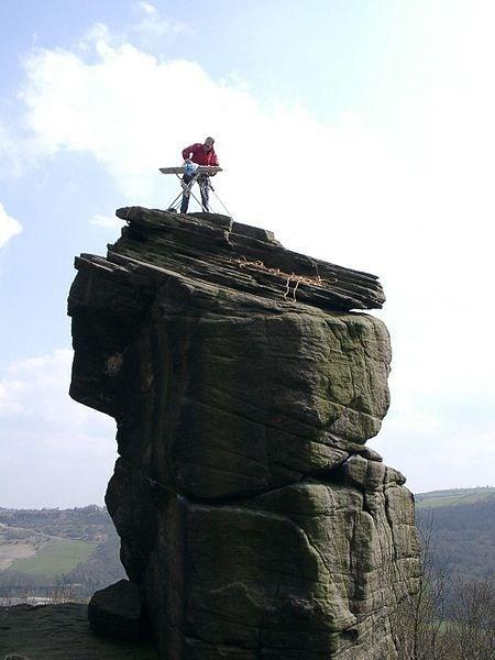 ironing extreme heights vertigo - 6660028416