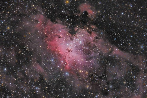 eagle nebula,gas,stars,space,Astronomy