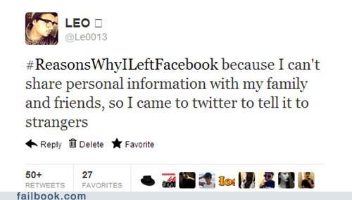 strangers,family,twitter