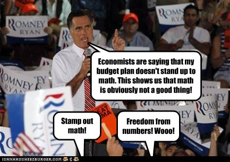 campaign Mitt Romney Fact Check economists math politics - 6661525504