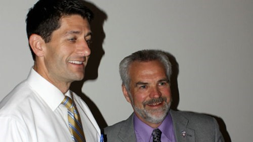 roger rivard some girls rape easy paul ryan election 2012 Say What Now - 6662125056