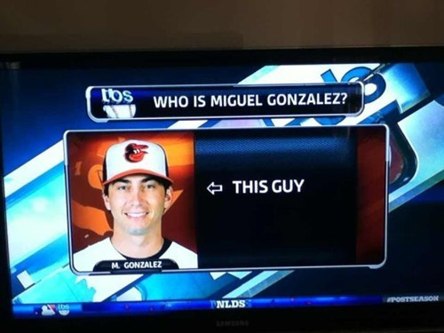 this guy,baltimore orioles,miguel gonzalez