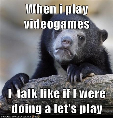 meme Confession Bear lets-play - 6662881024