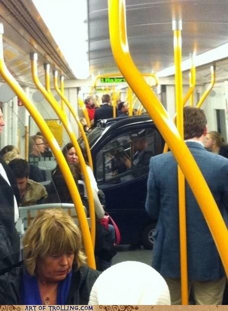smartcar,Subway,IRL