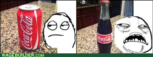 coke sweet jesus have mercy can bottle - 6663004672
