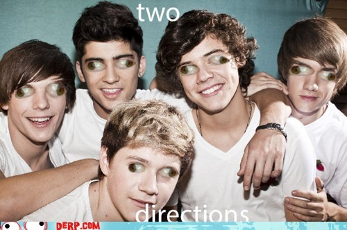 one direction,Music,derp,shopped