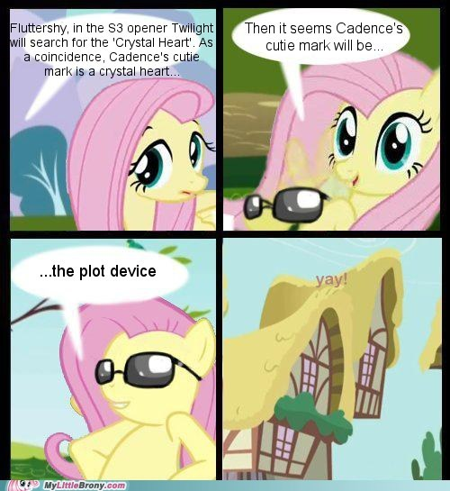 meme twenty percent cooler cutie mark dat plot - 6663385600