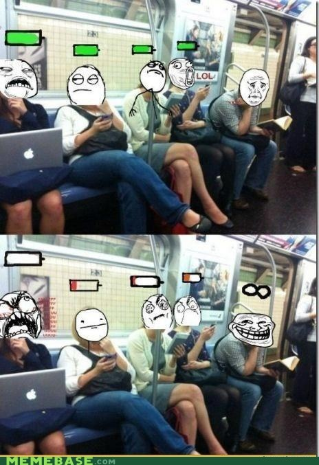 books infinite energy Subway trolls Rage Comics - 6664157952
