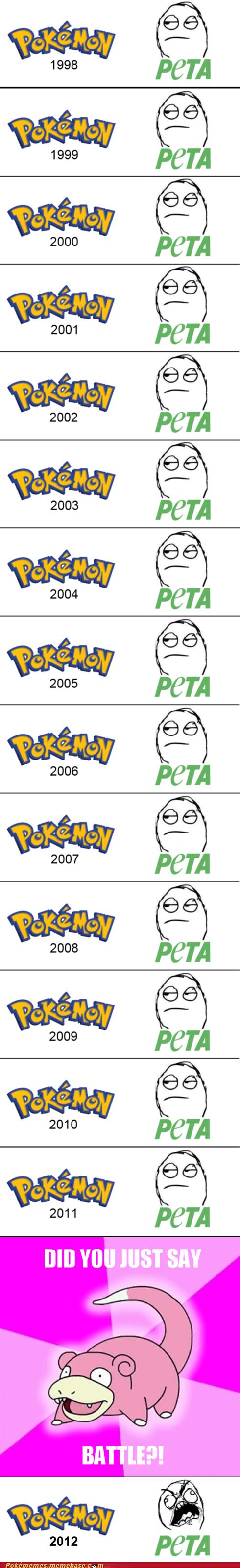 peta slowpoke all these years Pokémon - 6664958464