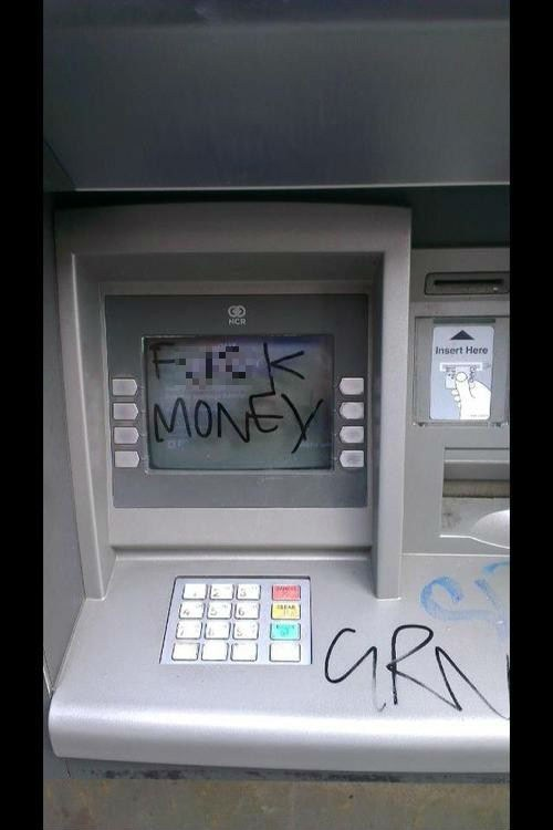 win,hacked irl,money,ATM