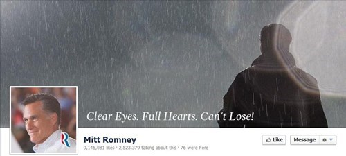 mittens is no coach taylor Friday Night Lights peter berg Romney election 2012