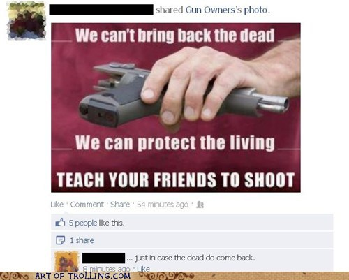 facebook guns zombie - 6665879040