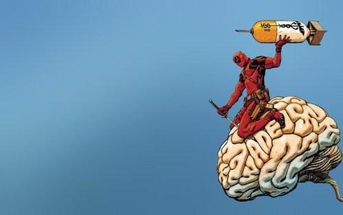 deadpool,wtf,nuke,brain