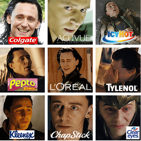 funny actor celeb tom hiddleston loki - 6665891072