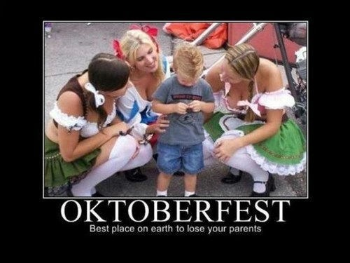 oktoberfest,lost child