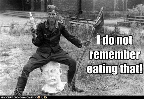 stalin statue bust man dump - 6666016256