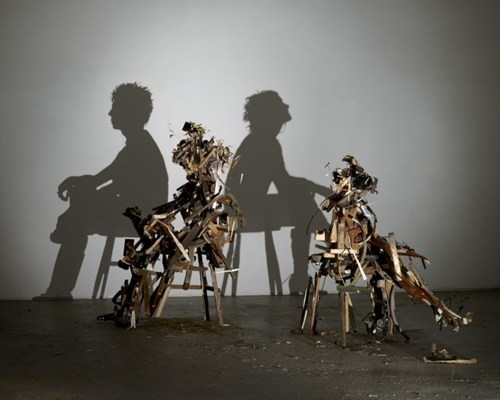 shadows,art,illusion,design,sculpture