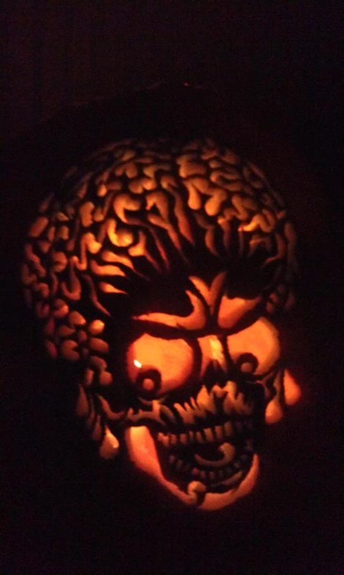pumpkins mars attacks halloween sci fi nerdgasm - 6667097344