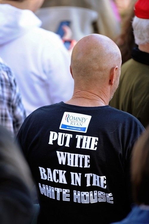 This Is All Kinds Of Wrong Romney election 2012 t shirts - 6667550720