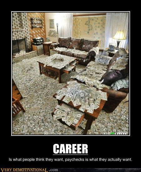 career,money,payday