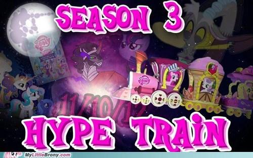 season 3 hype so excite - 6669524480