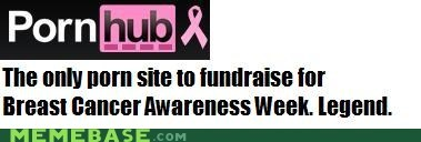 Fap, AND Support Breast Cancer...