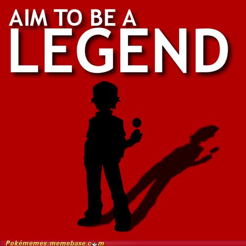 red legend ... - 6669953792