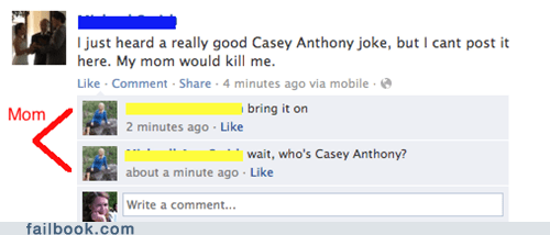 Casey Anthony,parenting,mom,mother