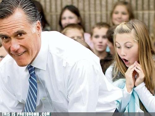 Mitt Romney dat ass politics - 6670588672