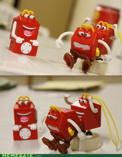 happy meals,gross,the s word