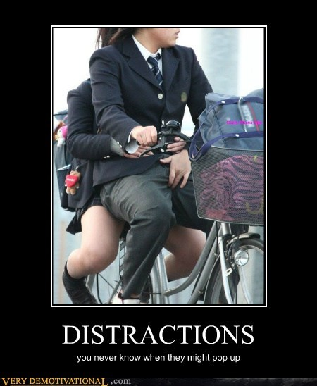 distraction boner awesome - 6670635520