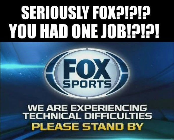 twitter sports FAIL list World Series fox baseball - 667141