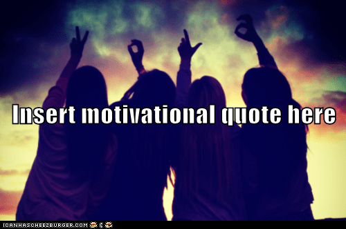 yolo motivational quote - 6671569920