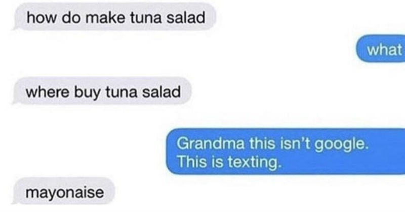 old FAIL Awkward grandma facebook old people social media Grandpa texting funny win - 6671877