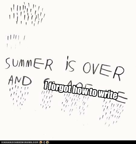 hipster edit summer forgot writing - 6672095744