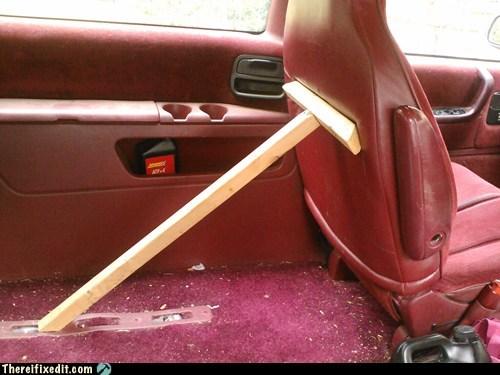plywood car seat - 6672580096