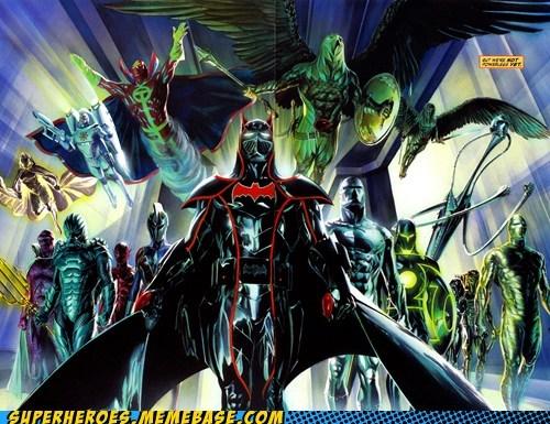 batman oh yeah justice league - 6672939008