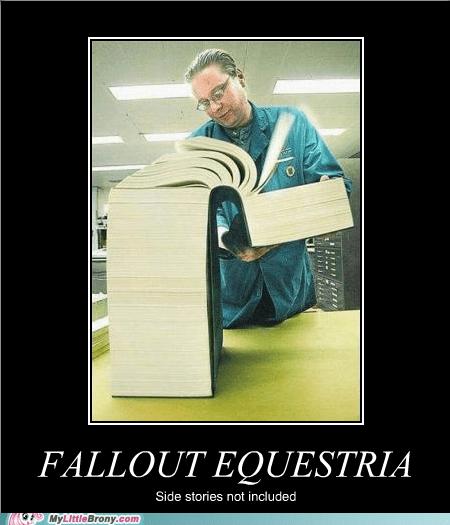fallout equestria fanfic fallout-equestria - 6674003456