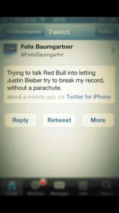 tweet red bull justin bieber - 6674362112