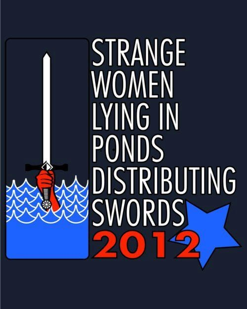 funny election monty python art politics - 6674574592