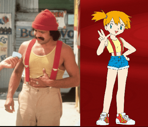 Cheech and Chong cheech marin Pokémon - 6674647040