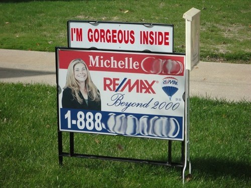 im-gorgeous-inside real estate remax - 6674740736