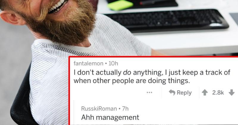 FAIL job relatable work interesting askreddit - 6675205