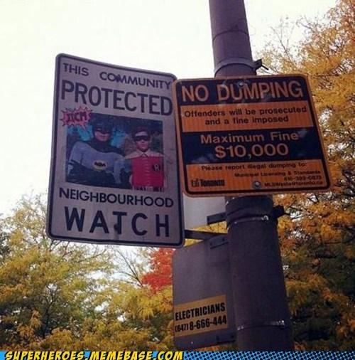 batman robin neighborhood watch - 6675313408