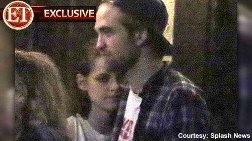 news robert pattinson kristen stewart twilight actor celeb - 6675606272