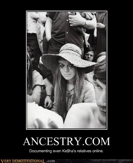 ancestry kesha relative - 6675887616