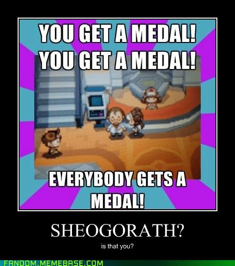 video games Pokémon sheogorath - 6676044544